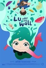 Lu Over the Wall Large Poster