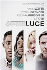 Luce Movie Poster Movie Poster