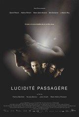 Lucidité passagère Movie Poster