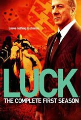 Luck: The Complete First Season Movie Poster Movie Poster