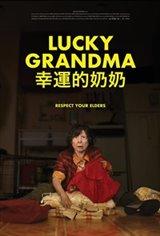 Lucky Grandma Movie Poster