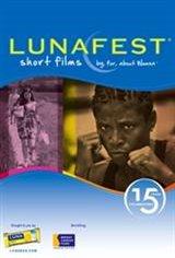 Lunafest Film Festival Movie Poster