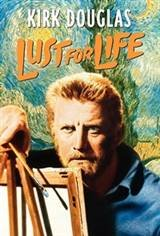 Lust for Life Movie Poster