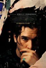 Ma vie avec John F. Donovan (v.o.a.s-.t.f.) Affiche de film