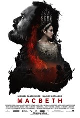 Macbeth Movie Poster