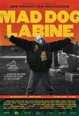Mad Dog Labine (v.o.f.) Affiche de film
