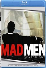 Mad Men: The Complete First Season Movie Poster Movie Poster