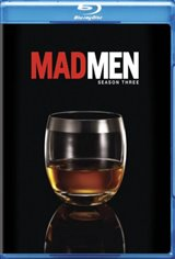 Mad Men: The Complete Third Season Movie Poster