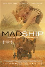 Mad Ship Movie Poster