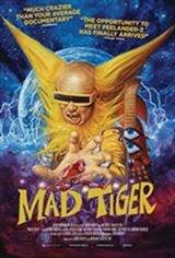 Mad Tiger Movie Poster