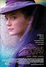 Madame Bovary Large Poster