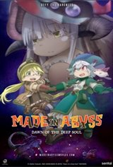 Made in Abyss: Dawn of the Deep Soul Affiche de film