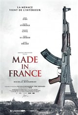 Made in France (v.o.f.) Affiche de film
