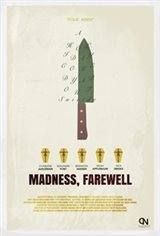 Madness, Farewell Movie Poster