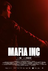 Mafia Inc Movie Poster