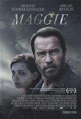 Maggie (v.o.a.) Affiche de film