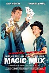 Magic Max Movie Poster