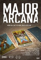 Major Arcana Movie Poster