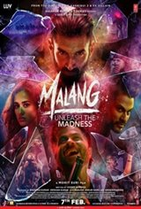 Malang Movie Poster