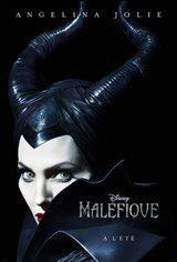 Maléfique Movie Poster
