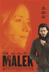 Malek Affiche de film