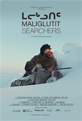 Maliglutit (Searchers) Movie Poster