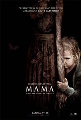 Mama Movie Poster Movie Poster