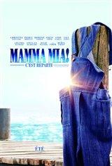 Mamma Mia ! C'est reparti Affiche de film