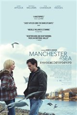 Manchester by the Sea Affiche de film