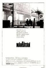 Manhattan Movie Poster