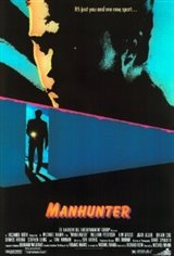 Manhunter Movie Poster