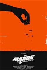 Manos, the Hands of Fate (1966) Movie Poster
