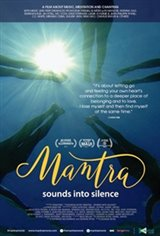 Mantra: Sounds into Silence Movie Poster