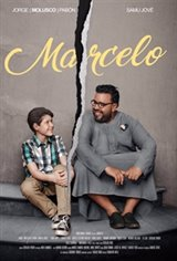 Marcelo Movie Poster
