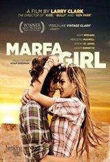 Marfa Girl Movie Poster Movie Poster