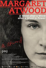 Margaret Atwood: A Word After a Word After a Word is Power Affiche de film
