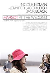 Margot at the Wedding Movie Poster