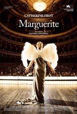 Marguerite (v.o.f.) Affiche de film