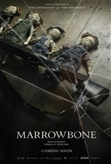 Marrowbone Movie Poster