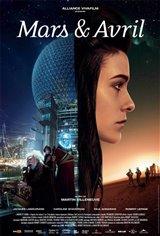 Mars et Avril Movie Poster