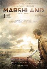 Marshland Large Poster