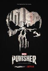 Marvel's The Punisher (Netflix) Movie Poster