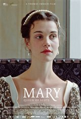 Mary Queen of Scots (2015) Movie Poster