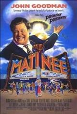 Matinee (1993) Movie Poster