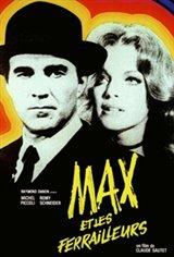 Max et les ferrailleurs Movie Poster