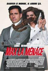 Max la menace Movie Poster
