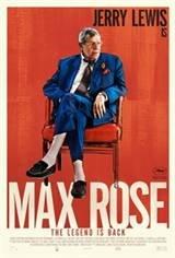 Max Rose Movie Poster