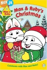 Max & Ruby Large Poster