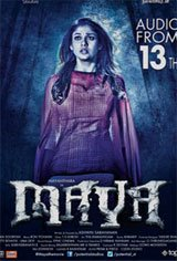 Maya (Tamil) Movie Poster