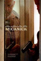 McCanick Movie Poster